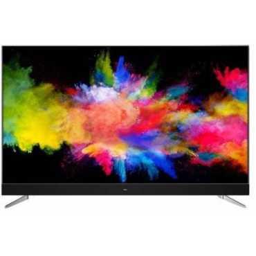 TCL L55C2US 55 inch Ultra HD 4K 3D Smart LED TV - Black