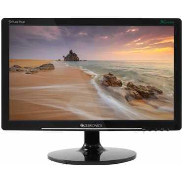 Zebronics (ZEB-A22HD) 21.4 Inch HD LED Monitor