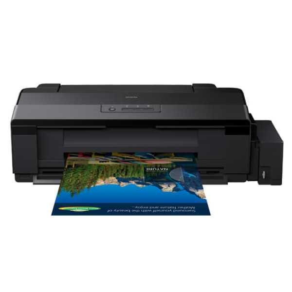 Epson L1800 Borderless A3 plus Inkjet Printer