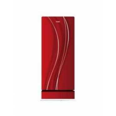 Haier HRD-1955PRG 195 L 5 Star Direct Cool Single Door Refrigerator