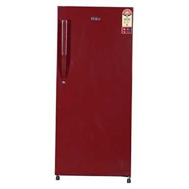 Haier HRD-2157BR-R 195 Ltr 5S Single-door Refrigerator