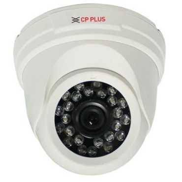 CP PLUS CP-GTC-D20L2 Astra HD IR Dome Camera - White