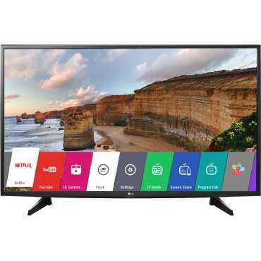 LG 43LH576T 43 Inch Full HD Smart IPS LED TV - Black