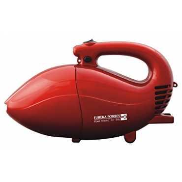 Eureka Forbes Rapid Handheld Vacuum Cleaner - Red