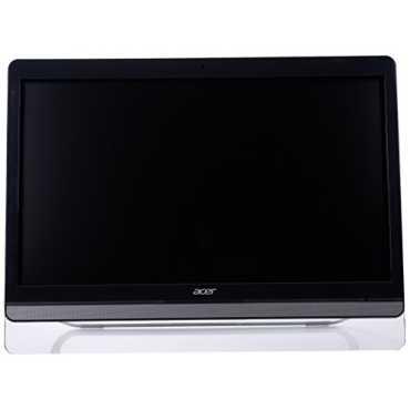 Acer UT220HQL 21.5 Inch Touch Full HD Led Monitor