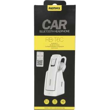 REMAX RB-T6C Car Bluetooth Headset