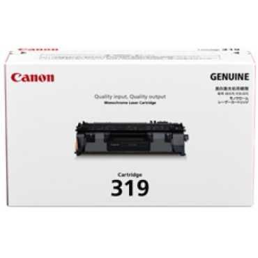 Canon 319 Toner Cartridge - Black