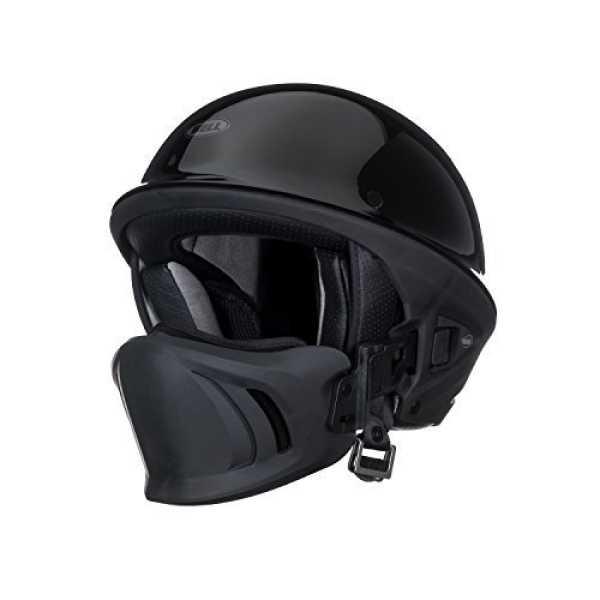 Bell Rogue Helmet (2X-Large) - Black