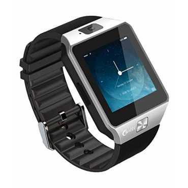 Chilli Z101 Smart Watch - Brown | Silver | Black