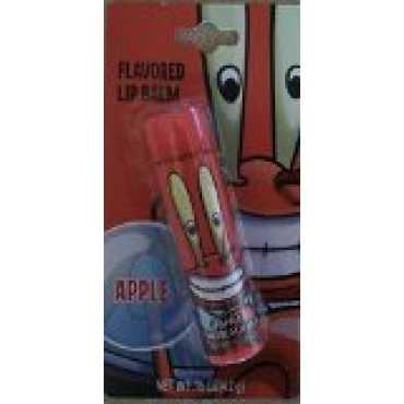 Lotta Luv Mr. Krabs Apple Flavored Lip Balm