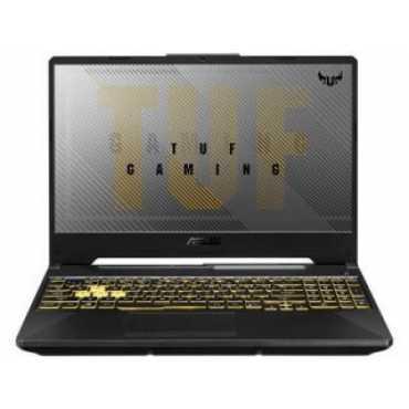 ASUS Asus TUF Gaming F15 FX566LI-HN025T Laptop 15 6 Inch Core i5 10th Gen 8 GB Windows 10 512 GB SSD