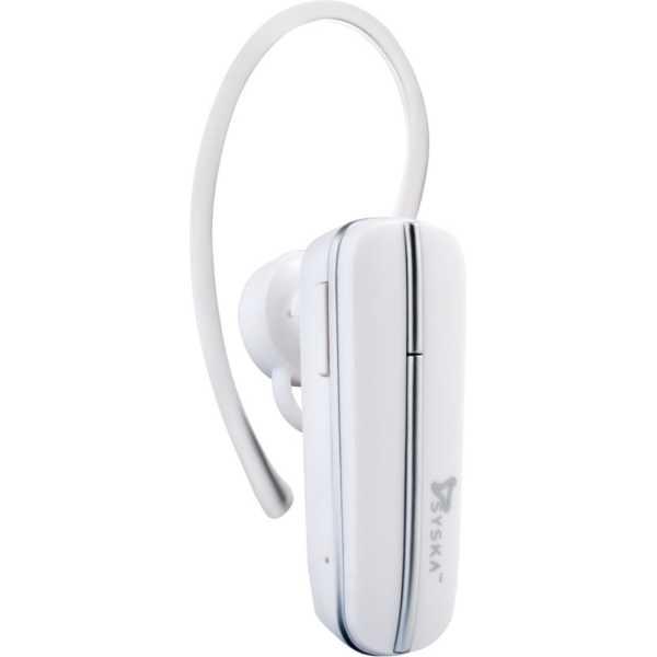 Syska BH702 Bluetooth Headset