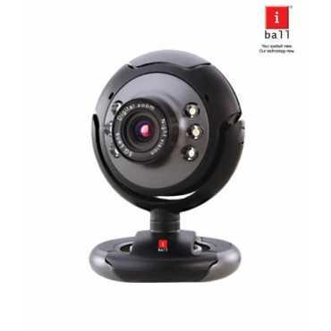 iBall Face2Face C8.0 Webcam