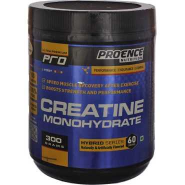 Proence Nutrition Pro Creatine Monohydrate 300gm