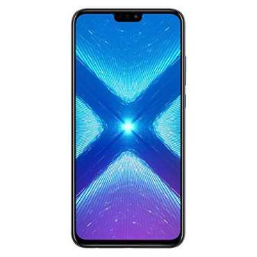 Huawei Honor 8X - Blue | Black | Midnight Black | Navy Blue