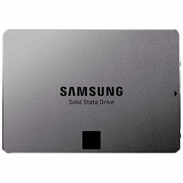 Samsung 840 EVO (MZ-7TE120BW) 120GB Desktop & Laptop Internal Hard Drive - Grey