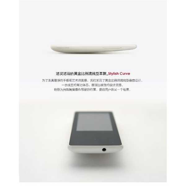 Cowon iAudio 10 8GB Video MP3 Player  - Black