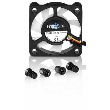 Fractal Design Silent Series R2 40mm (FD-FAN-SSR2-40) Cooling Fan
