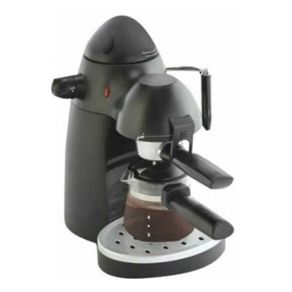 Skyline PECMD 1.0 Espresso Coffee Maker - Brown
