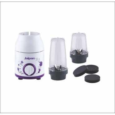 Jaipan Nutri Maxx 450W Juicer Mixer Grinder (2 Jars)