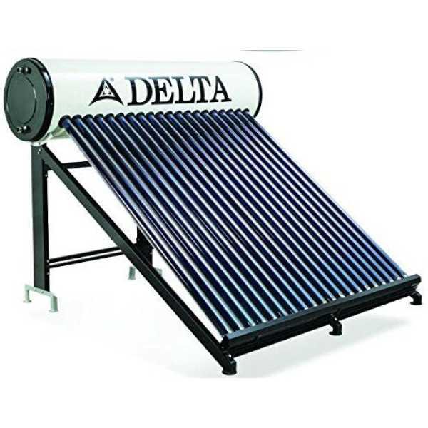 Delta 200 LPD Solar Water Heater