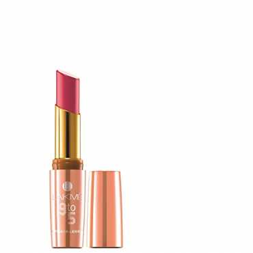 Lakme 9 to 5 Creme Lip Color CP14 Pink Shock