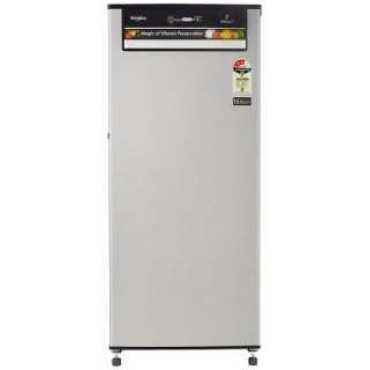 Whirlpool 230 VitaMagic Pro PRM 3S 215 L 3 Star Direct Cool Single Door Refrigerator