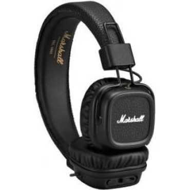 Marshall Major II BT Bluetooth Headset