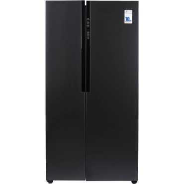 Haier HRF-619 565 L Side By Side Refrigerator