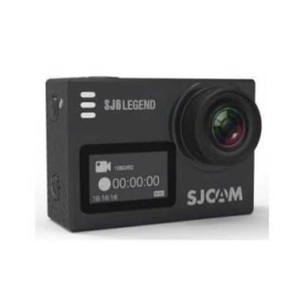 SJCAM SJ6 Legend Sports & Action Camcorder