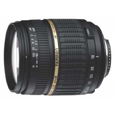 Tamron A14 Zoom Lens (AF 18-200mm F/3.5-6.3 XR Di-II LD) for Pentax DSLR
