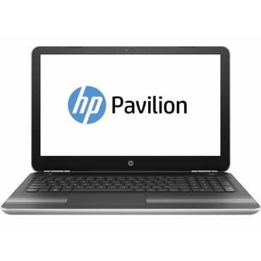 HP Pavilion 15-AU118TX Laptop - Silver