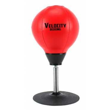 Velocity Stress Reliever Desktop Speed Punching Ball Kit