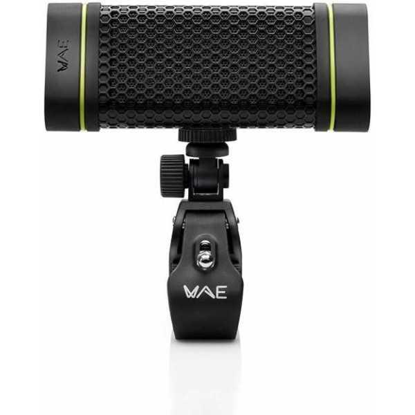 Hercules WAE BTP04 Bluetooth Speaker