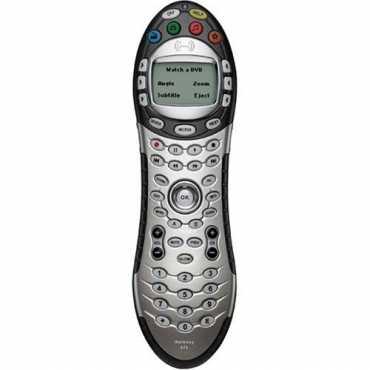 Logitech Harmony 676 Universal Remote Controller