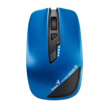 Genius Wireless Energy Mouse