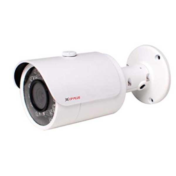CP PLUS CP-UVC-T1100L2 720P Bullet CCTV Camera