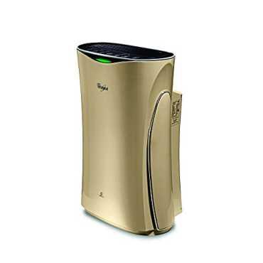 Whirlpool Purafresh W440 Air Purifier - Gold | Beige