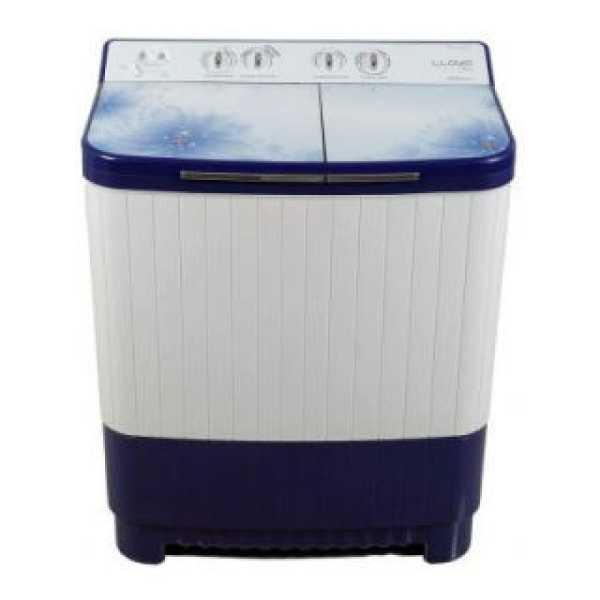 Lloyd 8 Kg Semi Automatic Top Load Washing Machine (LWMS80BT1)