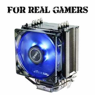 Antec A40 PRO Processor Fan - Blue