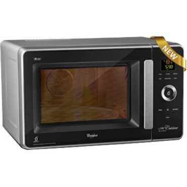 Whirlpool Jet Nutritech 29L Microwave Oven - Black