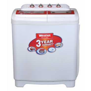 Weston 8 Kg Semi Automatic Washing Machine WMI-803