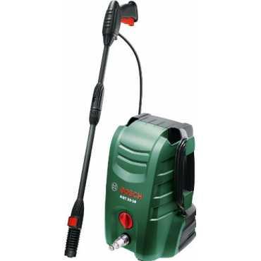 Bosch AQT 33-10 1300W Car Washer - Green