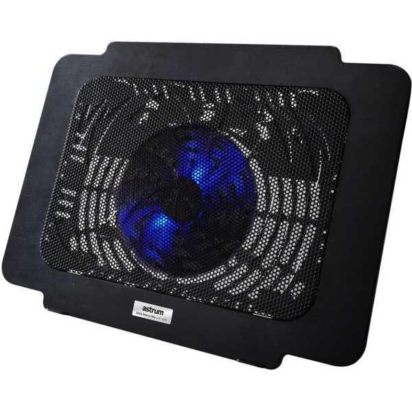 Astrum CP160 Cooling Pad - Black