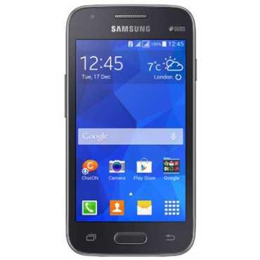 Samsung Galaxy Ace NXT - White | Black