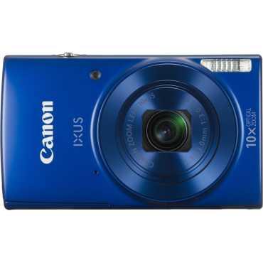 Canon IXUS 190 Digital Camera - Silver | Blue | Black