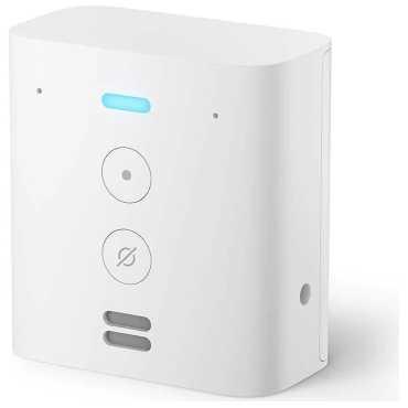 Amazon Echo Flex Plug-in Mini smart speaker with Alexa