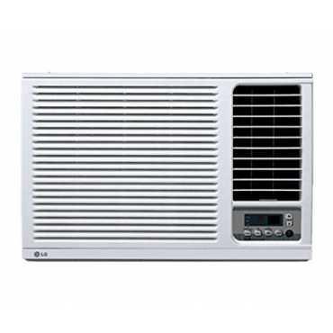 LG LWA18GWXA 1.5 Ton 3 Star Window Air Conditioner - White