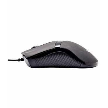 Enter E-2000 USB Mouse - Black