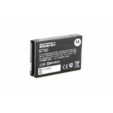 Motorola BT90 1800mAh Battery - Black